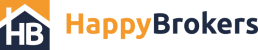 Happybrokers logo