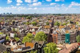 Kosten aankoopmakelaar in Amsterdam