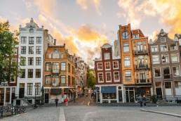 Hoe koop je een woning in amsterdam?