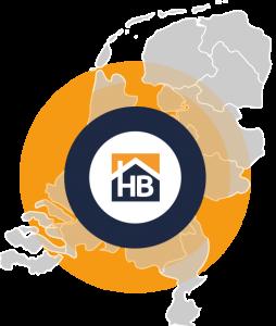 happybrokers makelaar midden-nederland
